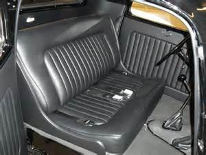 1933 ford coupe rod interiors by glennhot rod