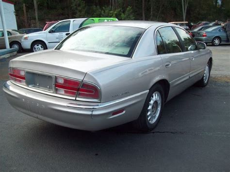 auto body repair training 1998 buick park avenue security system 1998 buick park avenue sedan details knoxville tn 37920
