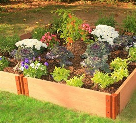 composite raised garden bed 21 most wanted composite raised garden beds 2018