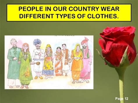 different styles of country clothes we wear