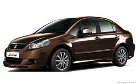 Maruti Suzuki Quote Maruti Suzuki Sx4 Vxi Mt Specifications On Road Ex
