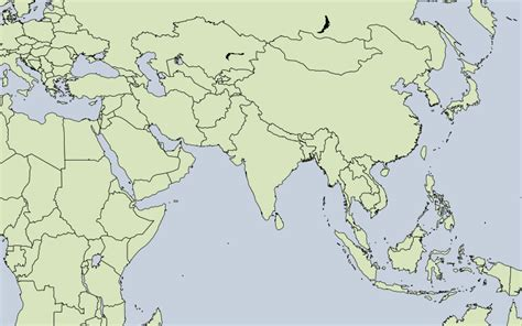 Outline Map Europe And Asia by Maps Blank Map Of Europe And Asia