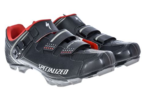 mountain bike clipless shoes specialized comp mtb eu 45 us 11 5 clipless mountain bike
