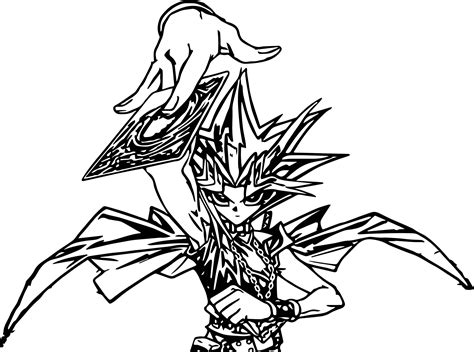 yu gi oh coloring pages yugioh 13 coloring pages coloring book yugioh