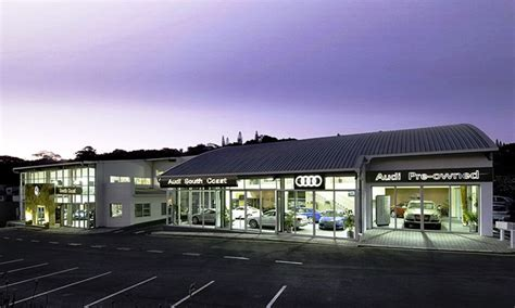 tj architects south africa retail showroom
