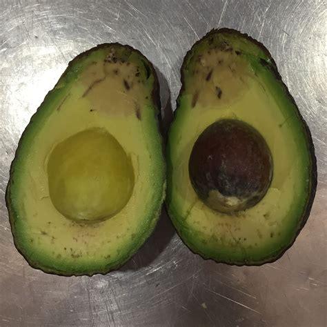 bis wann  man avocados essen avocado