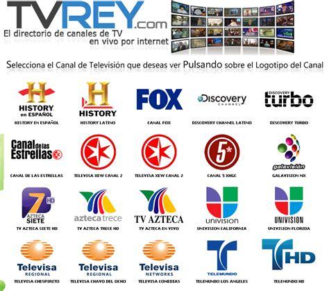 Ver Canales De Tv En Vivo Por Internet Online | ver television por internet canales de tv en vivo caroldoey
