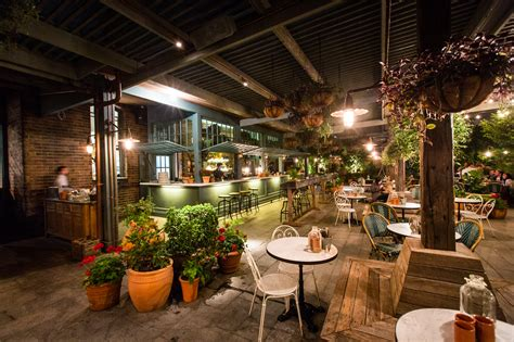 The Potting Shed at The Grounds, Alexandria   The