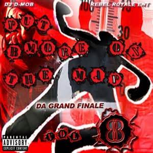 baltimore volume 8 the b076b6hwd9 various artists put b more on the map volume 8 da grand finale hosted by dj d mob mixtape