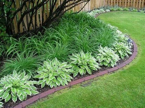 day lillies and hostas easy to grow flower beds