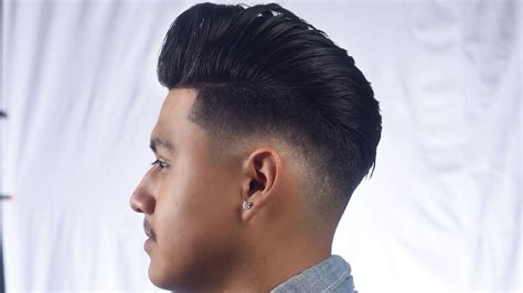 drop fade haircut 25 drop fade haircut styles peinado de trenza