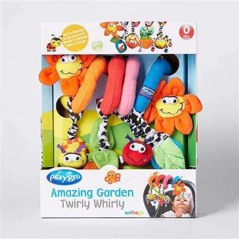 Amazing Garden Twirly Whirly Playgro Play Gro playgro amazing garden twirly whirly target australia