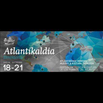 musica vasco 2014 festival atlantikaldia 2014 en errenteria diario vasco