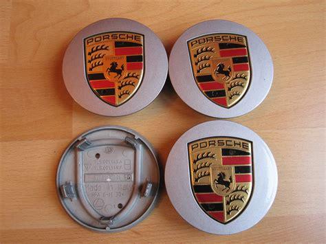 Porsche Nabendeckel by Porsche Nabendeckel Felgendeckel Nabenkappen Biete
