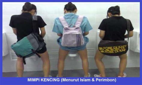 Celana Pensil Menurut Islam mimpi kencing menurut islam primbon kata tafsir