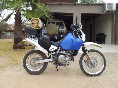 Build Your Suzuki Build Your Own Light Weight Adv Bike With Less Than 3000
