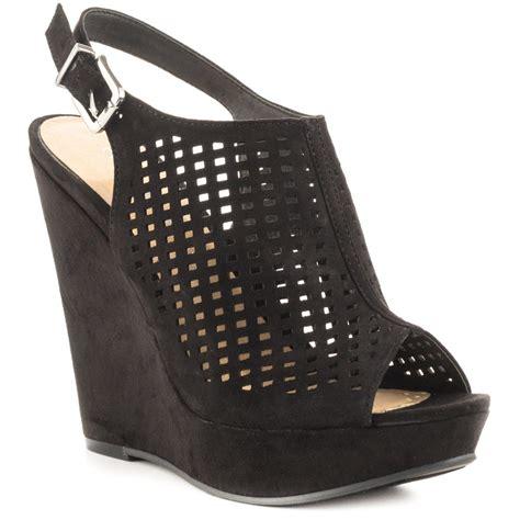 wedge sandals 3 inch heel 28 images 3 inch wedge heels