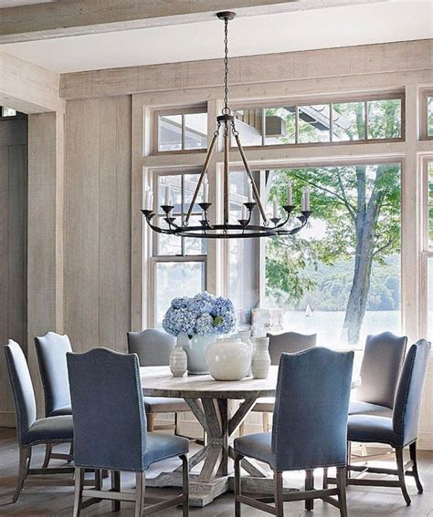 fancy french country dining room design ideas