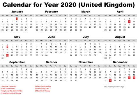 printable calendar  united kingdom public holidays printable calendar printable
