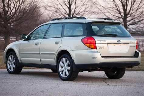 used subaru outback for sale 2006 used subaru outback limited for sale
