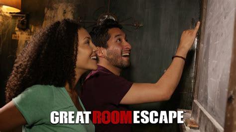 chicago boat  great room escape