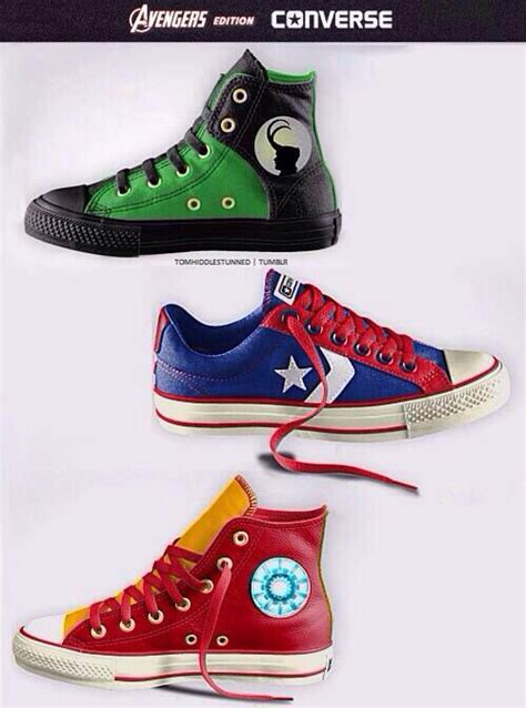marvel shoes for marvel shoes converse i want them shoes