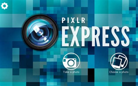 pixlr express apk free for android