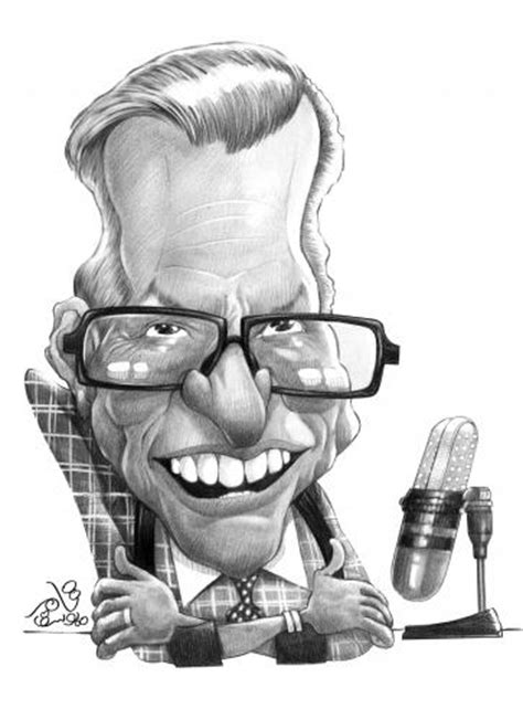 Cnns Unique Salute To Larry King by Larry King Live On Cnn Usa By Tamer Youssef