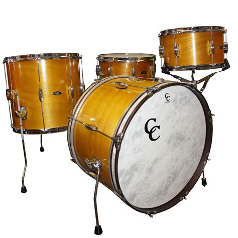 drum with c c drum player date big beat 4 drum set shell pack