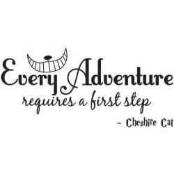 Wall Sticker Phrases best 25 cheshire cat quotes ideas on pinterest cheshire