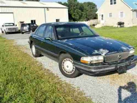 2000 buick lesabre air conditioning problems buick lesabre custom 1994 carefully read this