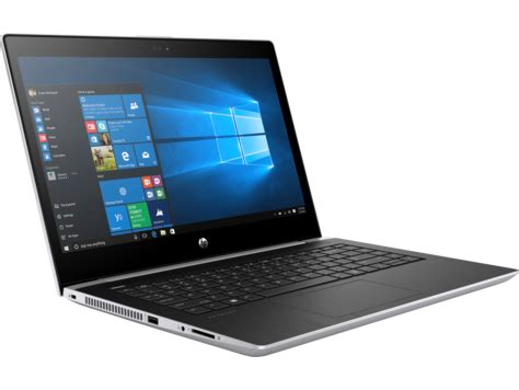 hp probook 440 g5 notebook pc| hp® united states