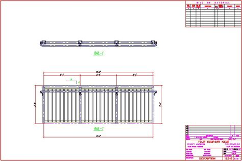types of banisters types of new millennium railings railing systems page