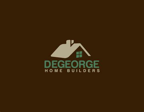 home builder logo design featured construction clients