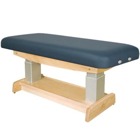 oakworks performalift spa table