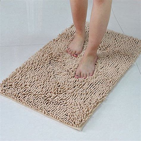 Luxury Microfiber Chenille Bath Rug 116 Best Images About Bathroom Remodel On Runners Light Walls And Towels