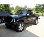 Jeep Comanche MJ  Pinterest