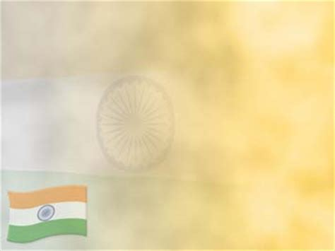 indian templates for powerpoint india flag 04 powerpoint templates