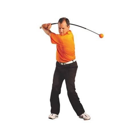 orange whip golf swing trainer reviews orange whip trainer australia