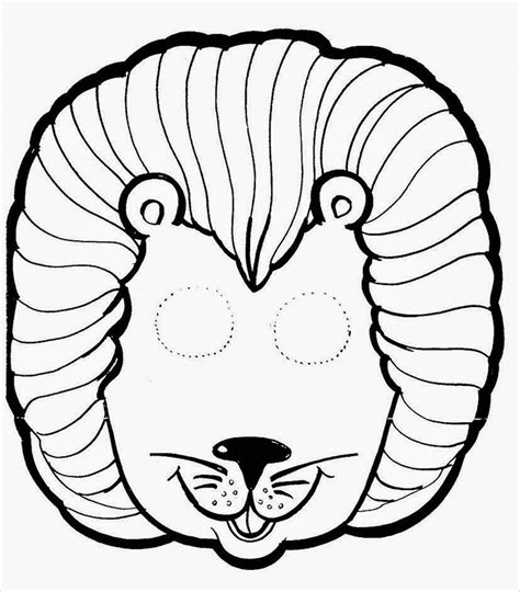 free printable zebra mask pin zebra mask printable on pinterest