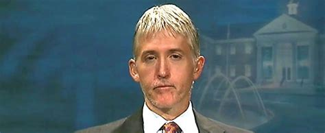 trey gowdys hair gowdy s question about obama refusing to obey the law