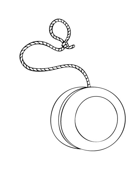 coloring pages yo yoyo clipart free clip free clip on