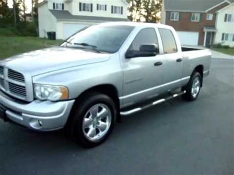 2002 dodge ram 1500 quad cab sport package v8 4.7 $9,995