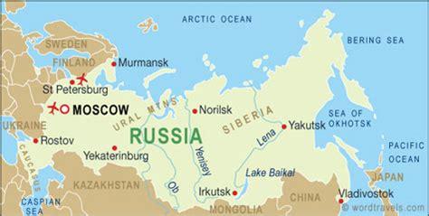 maps russia de moscou a s 227 o petersburgo lobusdaestepe s weblog