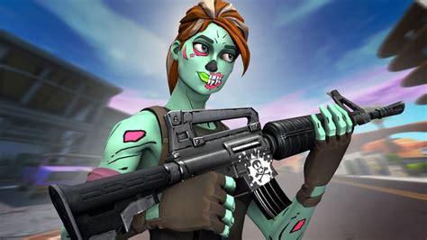 poke   gaming wallpapers ghoul trooper gaming