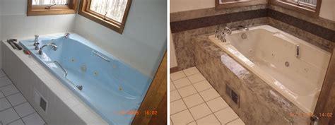 bathtub overlays tub overlay b a diamond kote decorative concrete