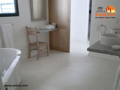 cemento pulido blanco cemento pulido blanco latest del cemento pulido with