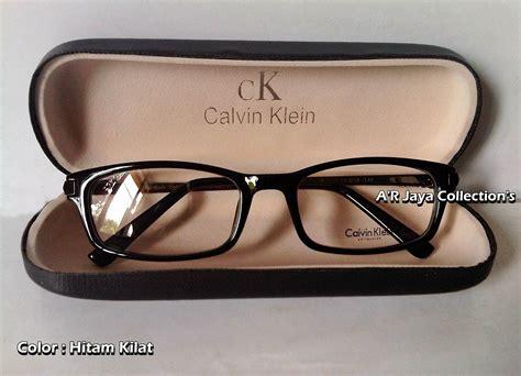 Harga Kacamata Merk Calvin Klein jual frame kacamata calvin klein new trendy a r jaya