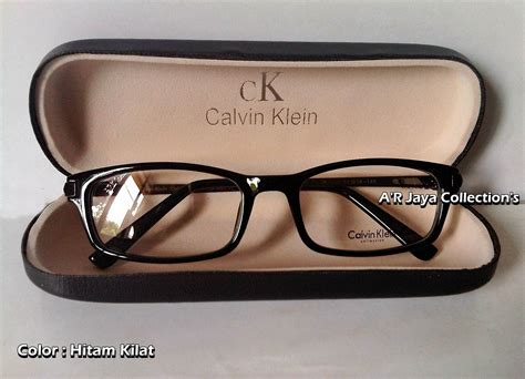 Frame Kacamata Wanita Calvin Klein F2671 jual frame kacamata calvin klein new trendy a r jaya olshop