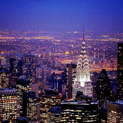 picture of the chrysler building chrysler building picture of empire state building new